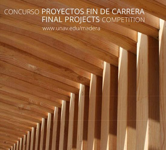 Cátedra de Madera Universidad de Navarra