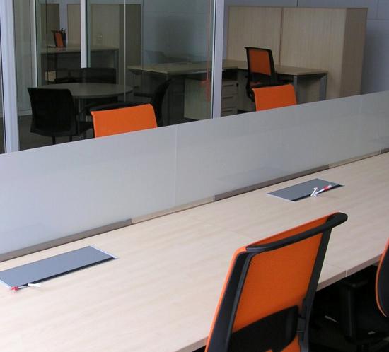 Arquitectura interior oficinas